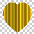 Metallic Heart v1