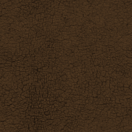 Rough Leather (Texture)