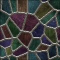 Stained Glass Generator