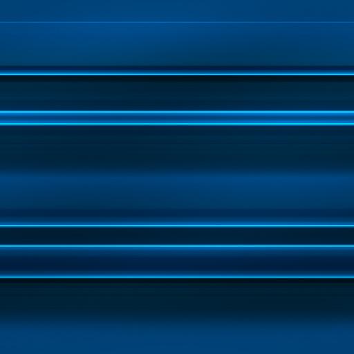 Neon Stripes Texture