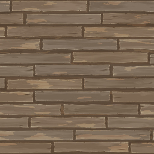 Wooden Plank Cartoon : Cartoon Wooden Planks (Texture)