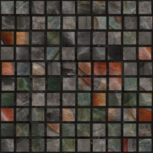 Rough Marble Tile (Effect)