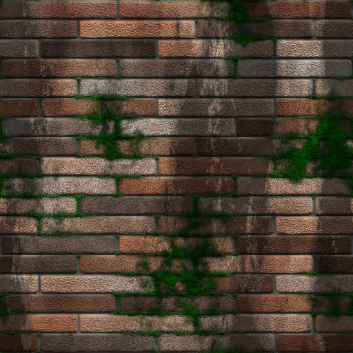 outdoor wall 3.0 (Texture)