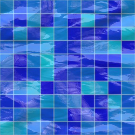 Swimming pool (Texture)