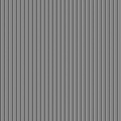 Corrugated Steel Spec Strength Map