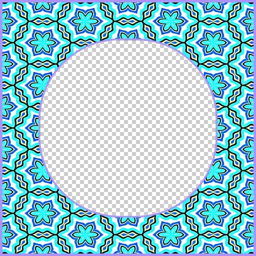 Foxxee\'s Fun Frames ll (Effect)