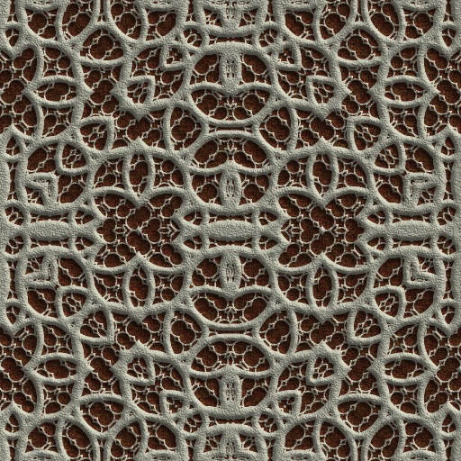 Embroidery Lace (Texture)