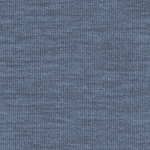 Knitted Fabric (Texture)