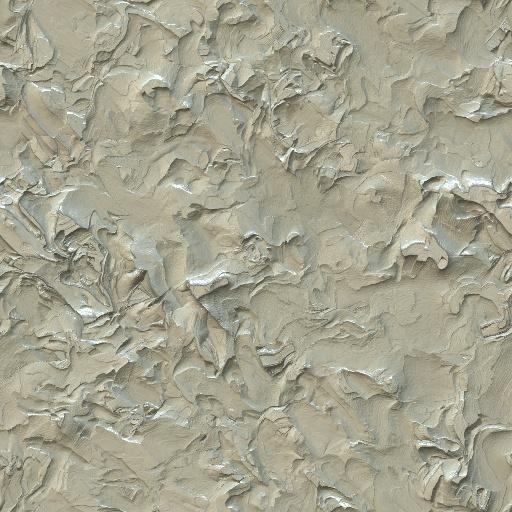 Rough Plastering Texture