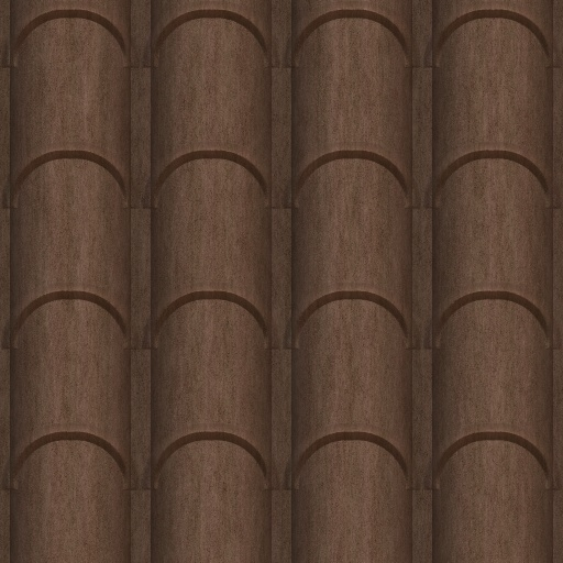 Classicroof Texture