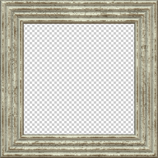 Painting Frame (Texture)