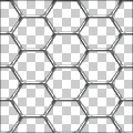 Hexagon - Net