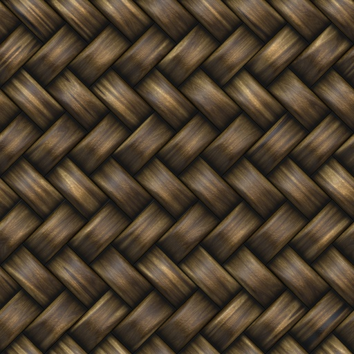 Twill Weave (Texture)