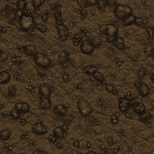 Dirt and Rock (Texture)