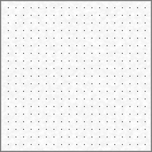 Acoustic Ceiling Tile 1w Bump Map