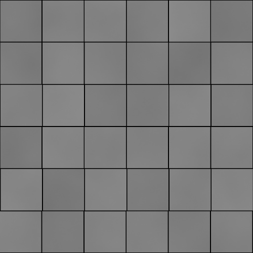 Stone tile floor bump map for Floor normal map
