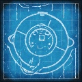Blueprint Drawing