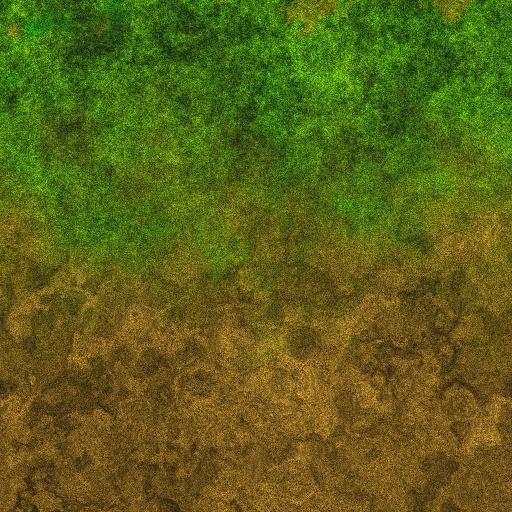Dirt And Grass Texture