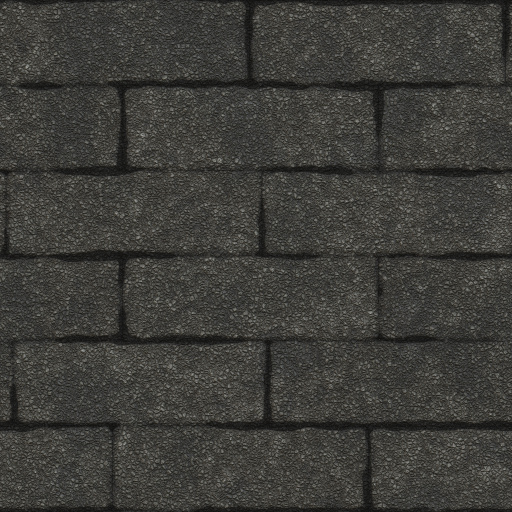 Rolled Roofing Texture