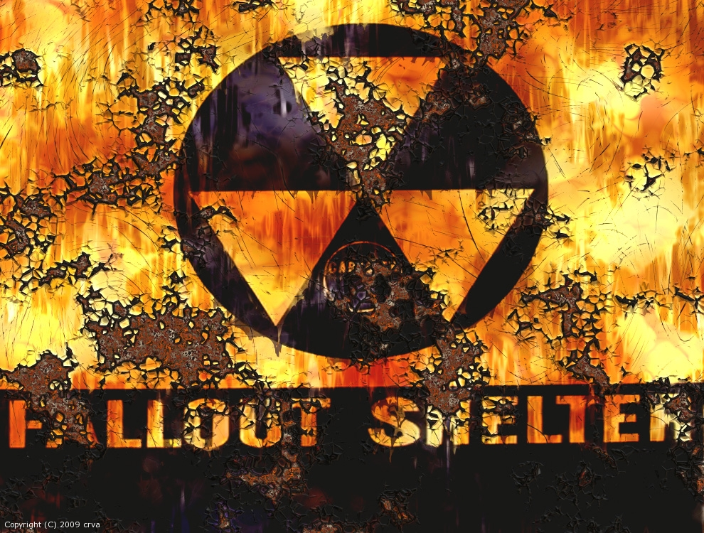 Fallout Shelter ( run ) by Carl