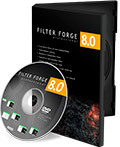 Filter Forge Professional
