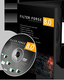 Filter Forge 4_Adobe Photoshop Plugin + Preset crack