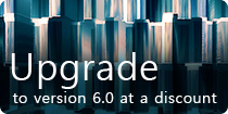Upgrade to Filter Forge 5.0 at a discount